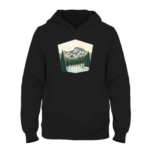 Was created with comfort in mind, this Yosemite National Park Drawing Fresh Best Hoodie lighter weight is perfect for any activity. Teams and groups love this hoodie for its affordable price and variety of colors.