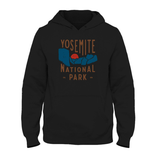 Was created with comfort in mind, this Yosemite National Park Usa Fresh Best Hoodie lighter weight is perfect for any activity. Teams and groups love this hoodie for its affordable price and variety of colors.