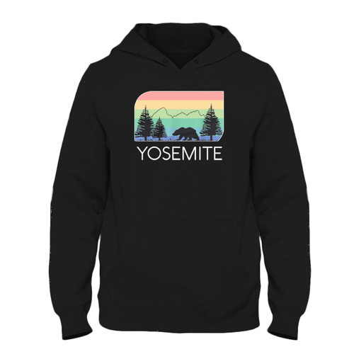 Was created with comfort in mind, this Yosemite National Park Fresh Best Hoodie lighter weight is perfect for any activity. Teams and groups love this hoodie for its affordable price and variety of colors.
