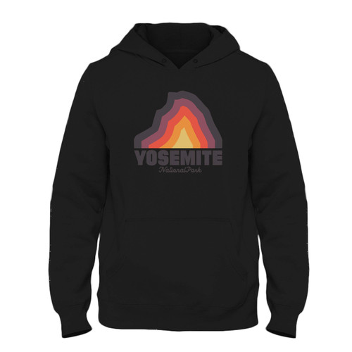 Was created with comfort in mind, this Yosemite National Fresh Best Hoodie lighter weight is perfect for any activity. Teams and groups love this hoodie for its affordable price and variety of colors.