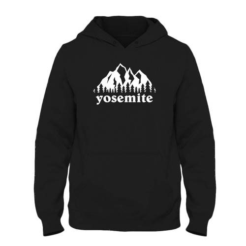 Was created with comfort in mind, this Yosemite Fresh Best Hoodie lighter weight is perfect for any activity. Teams and groups love this hoodie for its affordable price and variety of colors.
