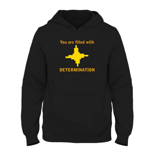 Was created with comfort in mind, this You Are Filled Determination Fresh Best Hoodie lighter weight is perfect for any activity. Teams and groups love this hoodie for its affordable price and variety of colors.