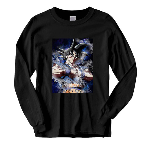 This classic fit Best Ultra instinct Goku Fresh Best Long Sleeve Shirt is casually elegant and very comfortable. With fine quality print to make one stand out, it's a perfect fit for every occasion.