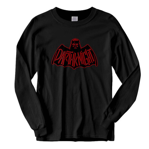 This classic fit Darth Knight Fresh Best Long Sleeve Shirt is casually elegant and very comfortable. With fine quality print to make one stand out, it's a perfect fit for every occasion.
