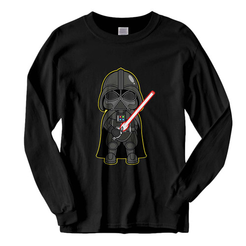 This classic fit free darth vader clipart Fresh Best Long Sleeve Shirt is casually elegant and very comfortable. With fine quality print to make one stand out, it's a perfect fit for every occasion.
