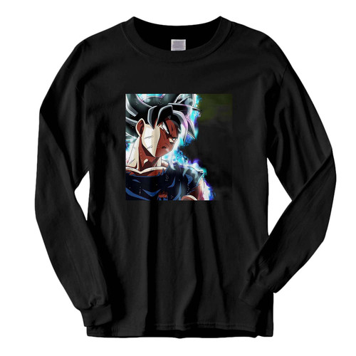 This classic fit Goku Ultra Instinct Super Fresh Best Long Sleeve Shirt is casually elegant and very comfortable. With fine quality print to make one stand out, it's a perfect fit for every occasion.