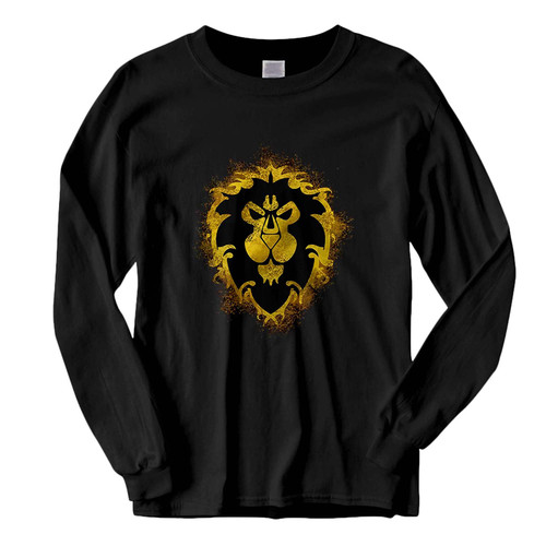 This classic fit World Of Warcraft Fresh Best Long Sleeve Shirt is casually elegant and very comfortable. With fine quality print to make one stand out, it's a perfect fit for every occasion.