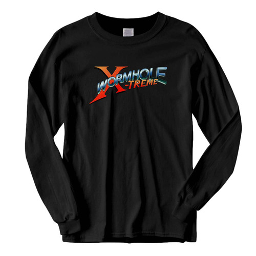 This classic fit Wormhole Xtreme Fresh Best Long Sleeve Shirt is casually elegant and very comfortable. With fine quality print to make one stand out, it's a perfect fit for every occasion.