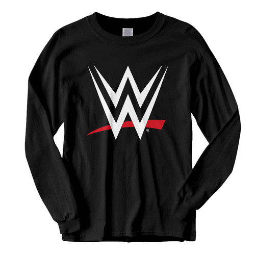 This classic fit WWE Superstars Logo Fresh Best Long Sleeve Shirt is casually elegant and very comfortable. With fine quality print to make one stand out, it's a perfect fit for every occasion.