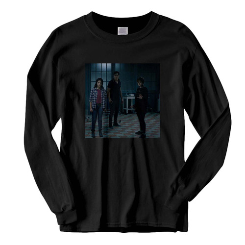 This classic fit X-Men The New Mutants Fresh Best Long Sleeve Shirt is casually elegant and very comfortable. With fine quality print to make one stand out, it's a perfect fit for every occasion.
