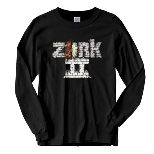 This classic fit zork Fresh Best Long Sleeve Shirt is casually elegant and very comfortable. With fine quality print to make one stand out, it's a perfect fit for every occasion.