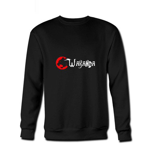 Your Black Cats of Wakanda Fresh Best Crewneck Sweatshirt just got an update. This super comfortable and lighter weight crewneck will become your favorite go-to sweatshirt. The cozy spandex cuffs and waistband make this pill-resistant sweatshirt a fan favorite.And your group will look and feel their best in this premium ringspun cotton crew.