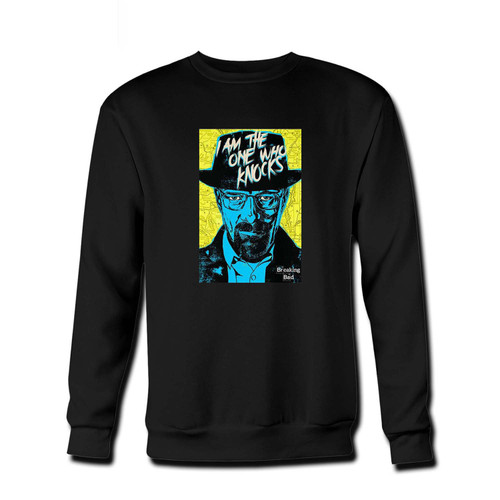 Your Breaking Bad Comics Fresh Best Crewneck Sweatshirt just got an update. This super comfortable and lighter weight crewneck will become your favorite go-to sweatshirt. The cozy spandex cuffs and waistband make this pill-resistant sweatshirt a fan favorite.And your group will look and feel their best in this premium ringspun cotton crew.