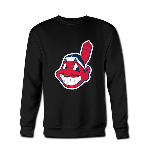 Your Cleveland Indians Logo Fresh Best Crewneck Sweatshirt just got an update. This super comfortable and lighter weight crewneck will become your favorite go-to sweatshirt. The cozy spandex cuffs and waistband make this pill-resistant sweatshirt a fan favorite.And your group will look and feel their best in this premium ringspun cotton crew.