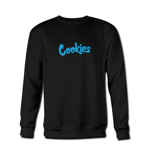 Your Cookies Logo Khalifa Kush Ti Rap Fresh Best Crewneck Sweatshirt just got an update. This super comfortable and lighter weight crewneck will become your favorite go-to sweatshirt. The cozy spandex cuffs and waistband make this pill-resistant sweatshirt a fan favorite.And your group will look and feel their best in this premium ringspun cotton crew.