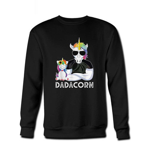 Your Dadacorn Fresh Best Best Crewneck Sweatshirt just got an update. This super comfortable and lighter weight crewneck will become your favorite go-to sweatshirt. The cozy spandex cuffs and waistband make this pill-resistant sweatshirt a fan favorite.And your group will look and feel their best in this premium ringspun cotton crew.