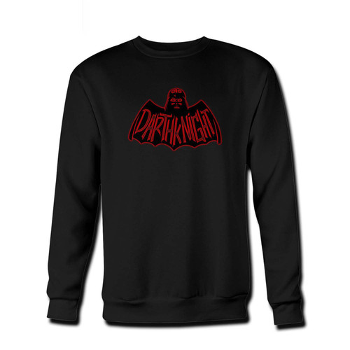 Your Darth Knight Fresh Best Crewneck Sweatshirt just got an update. This super comfortable and lighter weight crewneck will become your favorite go-to sweatshirt. The cozy spandex cuffs and waistband make this pill-resistant sweatshirt a fan favorite.And your group will look and feel their best in this premium ringspun cotton crew.