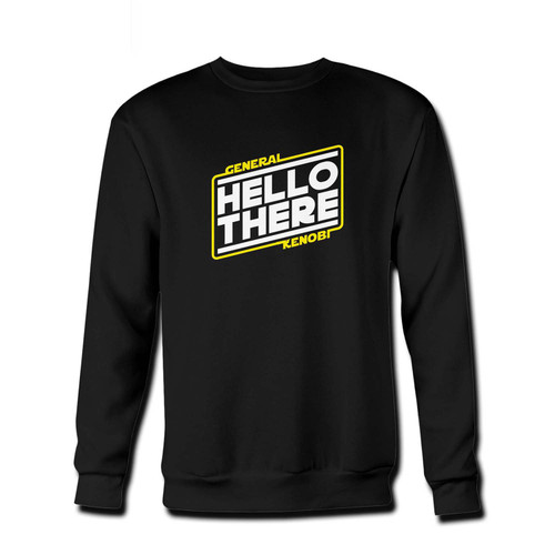 Your Hello There Fresh Best Crewneck Sweatshirt just got an update. This super comfortable and lighter weight crewneck will become your favorite go-to sweatshirt. The cozy spandex cuffs and waistband make this pill-resistant sweatshirt a fan favorite.And your group will look and feel their best in this premium ringspun cotton crew.