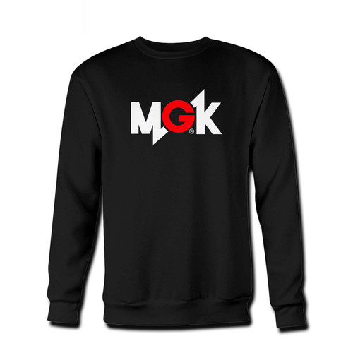 Your Mgk Logo Fresh Best Crewneck Sweatshirt just got an update. This super comfortable and lighter weight crewneck will become your favorite go-to sweatshirt. The cozy spandex cuffs and waistband make this pill-resistant sweatshirt a fan favorite.And your group will look and feel their best in this premium ringspun cotton crew.