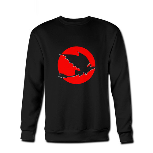 Your Nightmare Before Toothless Fresh Best Crewneck Sweatshirt just got an update. This super comfortable and lighter weight crewneck will become your favorite go-to sweatshirt. The cozy spandex cuffs and waistband make this pill-resistant sweatshirt a fan favorite.And your group will look and feel their best in this premium ringspun cotton crew.