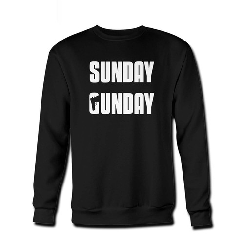 Your sunday gunday Fresh Best Crewneck Sweatshirt just got an update. This super comfortable and lighter weight crewneck will become your favorite go-to sweatshirt. The cozy spandex cuffs and waistband make this pill-resistant sweatshirt a fan favorite.And your group will look and feel their best in this premium ringspun cotton crew.