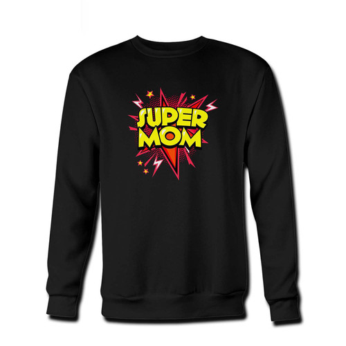 Your super mom Fresh Best Crewneck Sweatshirt just got an update. This super comfortable and lighter weight crewneck will become your favorite go-to sweatshirt. The cozy spandex cuffs and waistband make this pill-resistant sweatshirt a fan favorite.And your group will look and feel their best in this premium ringspun cotton crew.