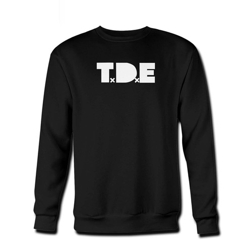 Your TDE Kendrick Lamar Fresh Best Crewneck Sweatshirt just got an update. This super comfortable and lighter weight crewneck will become your favorite go-to sweatshirt. The cozy spandex cuffs and waistband make this pill-resistant sweatshirt a fan favorite.And your group will look and feel their best in this premium ringspun cotton crew.