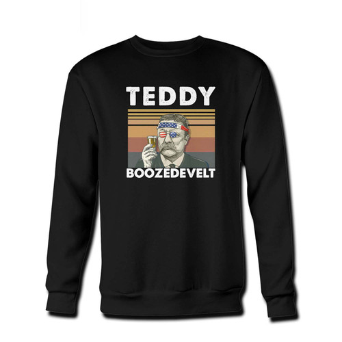 Your teddy boozedevelt Fresh Best Crewneck Sweatshirt just got an update. This super comfortable and lighter weight crewneck will become your favorite go-to sweatshirt. The cozy spandex cuffs and waistband make this pill-resistant sweatshirt a fan favorite.And your group will look and feel their best in this premium ringspun cotton crew.