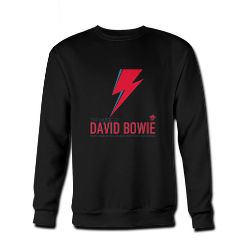 Your The Detroit Symphony Orchestra Pays Tribute To David Bowie The Music Of David Bowie Tribute Fresh Best Crewneck Sweatshirt just got an update. This super comfortable and lighter weight crewneck will become your favorite go-to sweatshirt. The cozy spandex cuffs and waistband make this pill-resistant sweatshirt a fan favorite.And your group will look and feel their best in this premium ringspun cotton crew.
