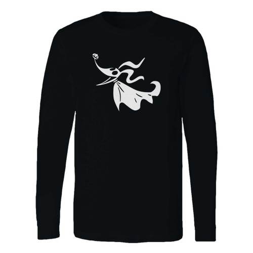 This classic fit zero nightmare before christmas long sleeve shirt is casually elegant and very comfortable. With fine quality print to make one stand out, it's a perfect fit for every occasion.