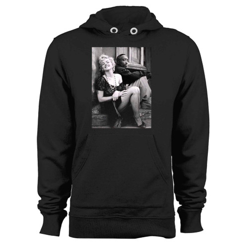 Was created with comfort in mind, this 2pac and marilyn monroe hoodie lighter weight is perfect for any activity. Teams and groups love this hoodie for its affordable price and variety of colors.