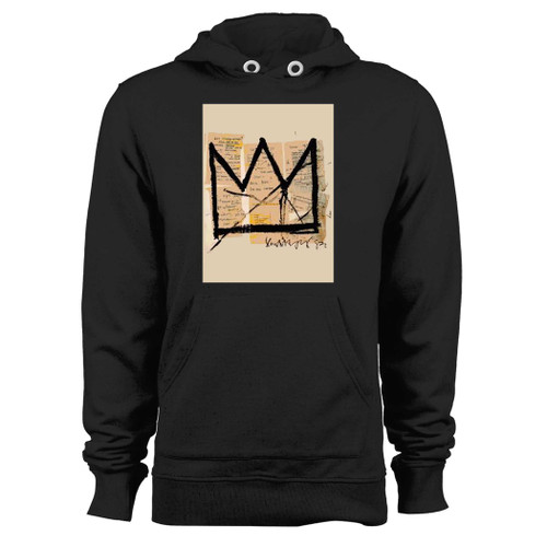 Was created with comfort in mind, this basquiat crown jean michel basquiat logo hoodie lighter weight is perfect for any activity. Teams and groups love this hoodie for its affordable price and variety of colors.