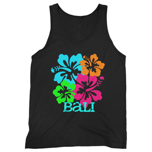 Our cotton bali beach surf tropical men tank top is perfect for those intense workouts in the gym, at practice or pickup games.
