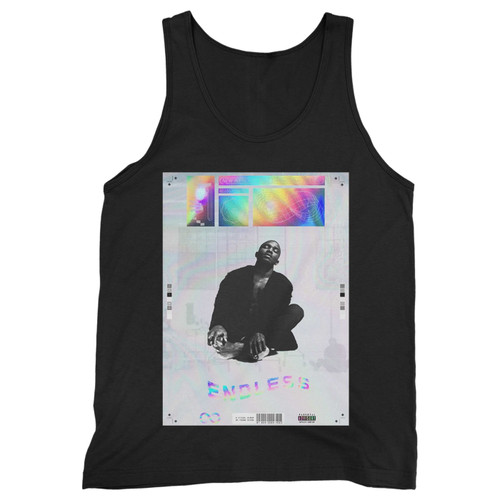 Our cotton frank ocean endless frank blonde men tank top is perfect for those intense workouts in the gym, at practice or pickup games.