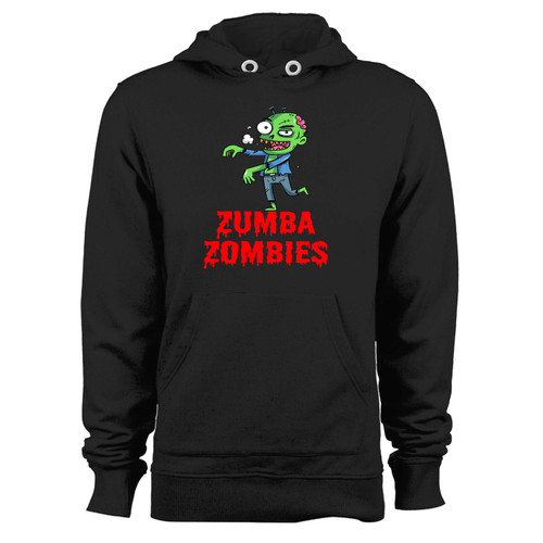 Was created with comfort in mind, this zumba zombies hoodie lighter weight is perfect for any activity. Teams and groups love this hoodie for its affordable price and variety of colors.