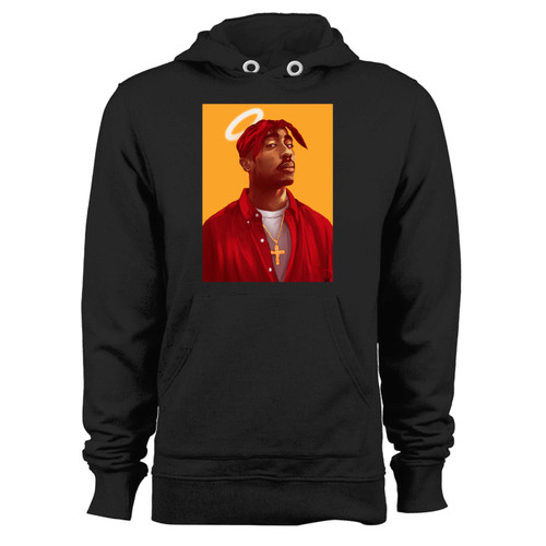 Was created with comfort in mind, this tupac hoodie lighter weight is perfect for any activity. Teams and groups love this hoodie for its affordable price and variety of colors.