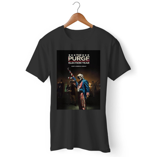 The Purge Election Year Movie Men T Shirt