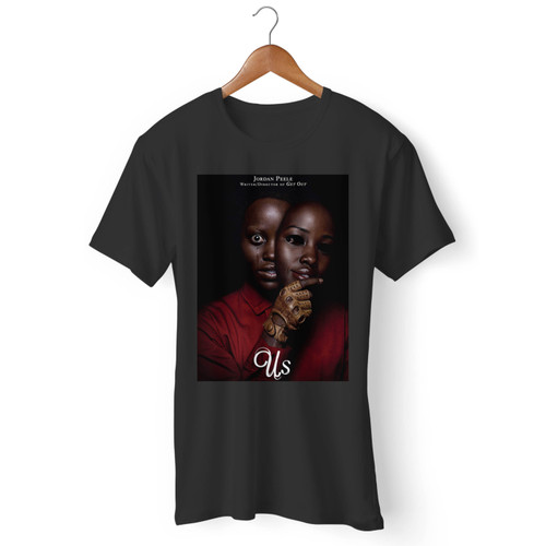 Us 2019 Movie Men T Shirt