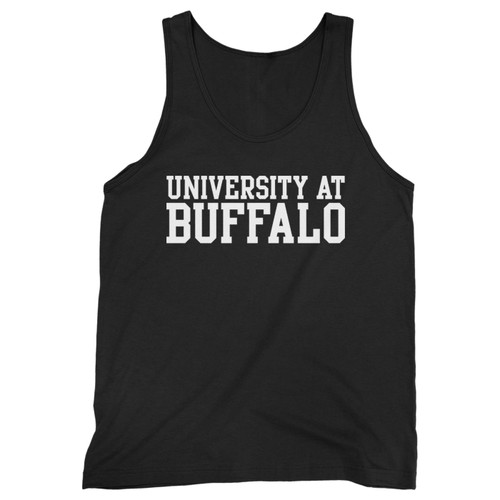 Our cotton university at buffalo basic block inspired men tank top is perfect for those intense workouts in the gym, at practice or pickup games.