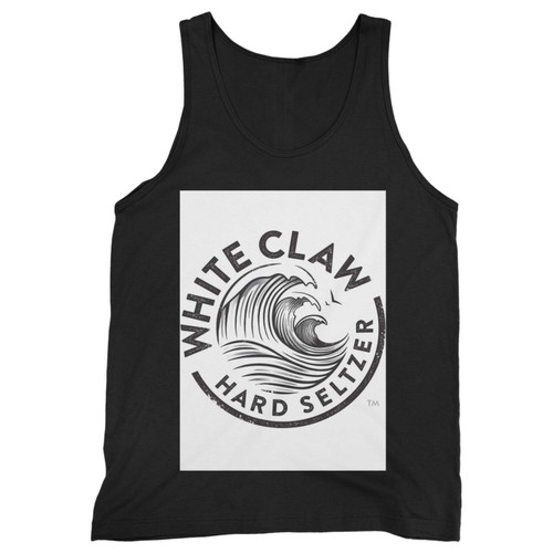 Our cotton white claw hard selzer men tank top is perfect for those intense workouts in the gym, at practice or pickup games.