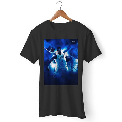 Zion Williamson Men T Shirt