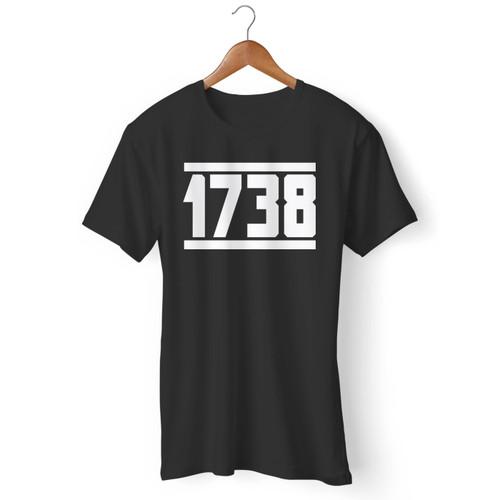 1738 Fetty Wap T Remy Boyz Men T Shirt