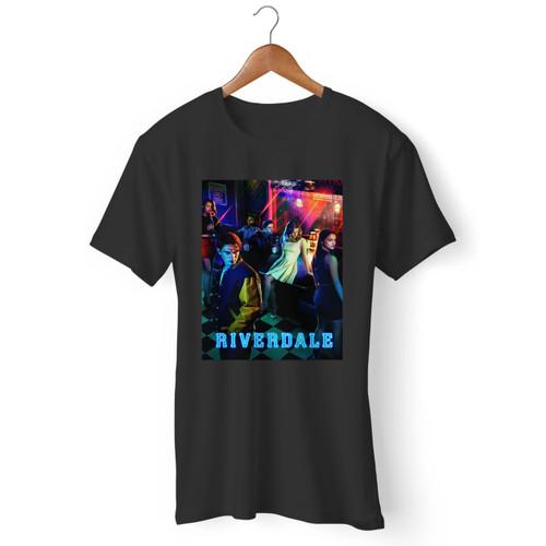 Riverdale Poster Men T Shirt
