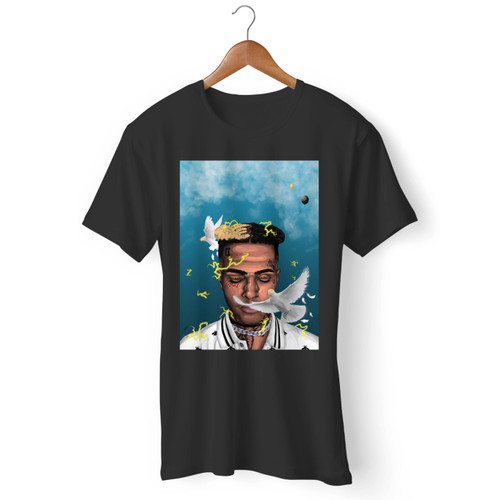 Xxxtentacion Remembrance Men T Shirt