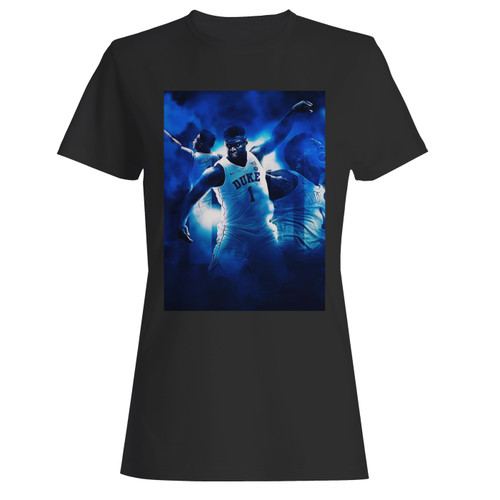 These are zion williamson women t shirt that are cute tied to the side or paired with a cardigan or jacket for a more styled look. So comfy and classic, they are sure to make your vacation extra magical.