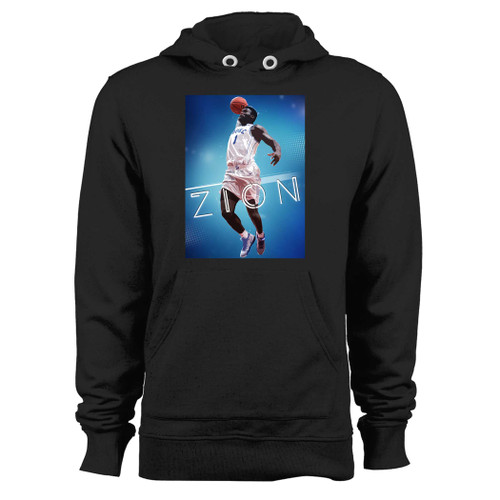 Was created with comfort in mind, this zion williamson basketball player hoodie lighter weight is perfect for any activity. Teams and groups love this hoodie for its affordable price and variety of colors.