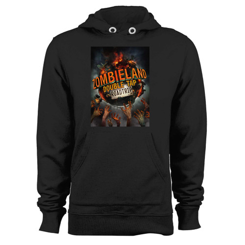 Was created with comfort in mind, this zombieland double tap roadtrip hoodie lighter weight is perfect for any activity. Teams and groups love this hoodie for its affordable price and variety of colors.