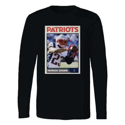 This classic fit 23 patrick chung long sleeve shirt is casually elegant and very comfortable. With fine quality print to make one stand out, it's a perfect fit for every occasion.