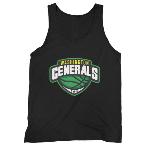 Our cotton washington generals basketballl men tank top is perfect for those intense workouts in the gym, at practice or pickup games.