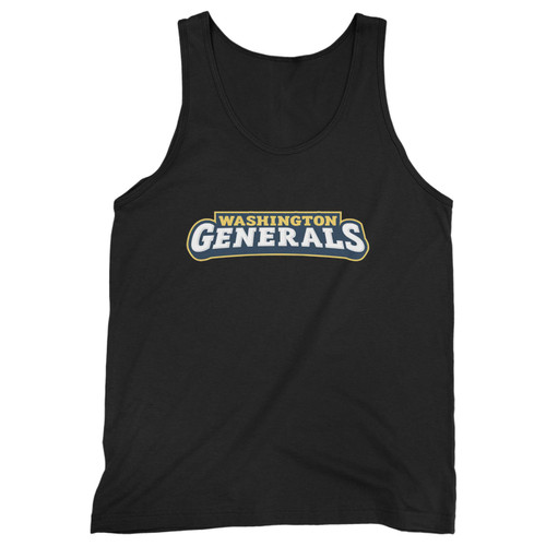 Our cotton washington generals new logo men tank top is perfect for those intense workouts in the gym, at practice or pickup games.